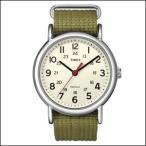 タイメックス TIMEX 腕時計 T2N651 Weekender ウィークエンダー ユニセックス