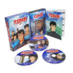 六三四の剣 青春編 DVD-BOX HDリマスター版 想い出のアニメライブラリー第68集【レビューを書いて選べるおまけ付き】