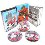 ハッスルパンチ HDリマスター DVD-BOX 想い出のアニメライブラリー 第54集【レビューを書いて選べるおまけ付き】