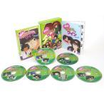 Theかぼちゃワイン DVD-BOX デジタルリマスター版 BOX1 想い出のアニメライブラリー 第58集【レビューを書いて選べるおまけ付き】
