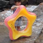 新作 浮き輪 星柄 うきわ 子供 大人用 ビッグサイズ フロート スイムリング ビーチ 海 プール 水遊び 夏休み60cm70cm80cm90cm 大きい 海水浴 水遊び 浮き具