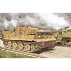 ドラゴン 6253MT 1/35 WWII ドイツ重戦車 Pz.Kpfw.VI Ausf.E ティーガーI 後期生産型 3in1(マジックトラック仕様 特別版)