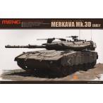 MENG Model TS-001 1/35 IDF メルカバ Mk.3D 初期型