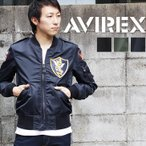 AVIREX アビレックス L-2 PATCHED FLYING TIGERS 6162163 アヴィレックス メンズ 長袖 アウター フライト