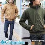 Columbia コロンビア ジャケット マウンテンパーカー PM3666 アイスヒルフーディー メンズ アウター マウンパ アウトドア フリース