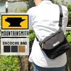 マウンテンスミス MOUNTAINSMITH サコッシュバッグ