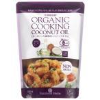 ショッピングココナッツオイル 調理用ココナッツオイル 有機JASオーガニック 500ml  1個 ORGANIC COCONUTOIL NON ALOMA