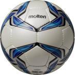 molten(モルテン) サッカーボール ヴァンタッジオ3号フットサル3000 F8V3000 シャンパンシルバー×ブルー 3号球