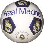 Real Madrid(レアルマドリード) サッカーボール4号球 RM30263