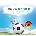 サッカーボール 4号 5号球 3号 軽量 空気入れ 黒 学生用 練習用 トレーニング レジャー ファミリー スポーツ (白×黒, 3号)