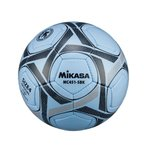 ミカサ サッカー4号 手縫い 検定球 白黒 MC451-SBK 並行輸入品