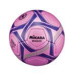 ミカサ サッカー4号 手縫い 検定球 ピンク紫 MC450-PV 並行輸入品