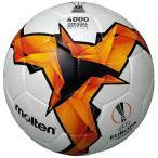モルテン(molten) サッカーボール 5号球(一般用) UEFAヨーロッパリーグ 2018-19(ノックアウトステージ)レプリカ F5U