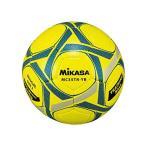 ミカサ サッカー トレーニングボール 410-450g 黄青 MC35TR-YB 並行輸入品