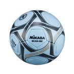 ミカサ サッカー4号 手縫い 検定球 サックス黒 MC450-SBK 並行輸入品