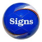 SIGNS(サインズ) 4号サッカーボール 30069.0 4号