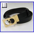 ダンヒルベルト dunhill BPC010 DUNHILL belt