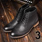 ショッピングカントリー 送料無料 ブーツ シュート丈カントリーブーツ 3色 Shoes36