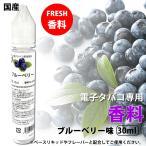 電子タバコリキッド プルームテック ブルーベリー30ml 香料 フレバー 日本製 国産 メンソール PayPay 送料無料 補充 再生 安値 自作 大容量