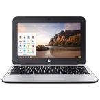[開封品]HP ノートパソコン Chromebook 11 G3 K3B69PA-ABJ [11.6インチ/Celeron/16GB/4GB/Chrome]【美品!動作確認済み】