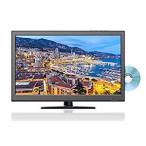 ショッピング液晶テレビ [新品]レボリューション 液晶テレビ DVDプレーヤー内蔵 ZM-K24DTV [24インチ]