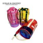 オーシャンアンドグラウンド OCEAN&GROUND 2020春夏 プールバック LAGUNA 1515802