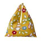 シビラ 東袋 風呂敷バッグ Sybilla プリマラベル(カーキ) エコバッグ 手拭い 母の日 父の日 プレゼント