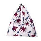 シビラ 東袋 風呂敷バッグ Sybilla 海の星(ピンク) エコバッグ 母の日 父の日 プレゼント 手拭い