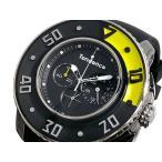テンデンス TENDENCE チタン G52 クロノ 腕時計 02106001