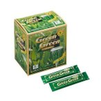 青汁 ハリウッド グリーングリーン スティックファミリー 150g (2.5g×60包) 徳用 酵素