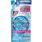 トップ スーパーNANOX(ナノックス) 詰め替え用 360g 洗濯洗剤 液体