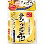 SANA サナ なめらか本舗 豆乳イソフラボン リンクルクリーム 50g