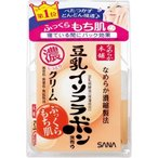 SANA サナ なめらか本舗 豆乳イソフラボン クリームNA 50g