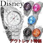 ミッキー 腕時計 ディズニー Disney ミッキー レディース メンズ ウォッチ アウトレット 訳あり disney_y