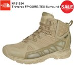THE NORTH FACE(ノースフェイス) Traverse FP GORE-TEX Suround Mid (NF51624)カラー/