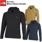 THE NORTH FACE(ノースフェイス) Micro Fleece Hoodie(マイクロフリースフーディ) NL71931