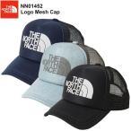 THE NORTH FACE(ノースフェイス) Logo Mesh Cap (ロゴメッシュキャップ) NN01452