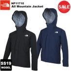 THE NORTH FACE(ノースフェイス) All Mountain Jacket(オールマウンテンジャケット) NP11710