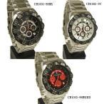 ★ネット最安★◆クリスチャンボヌール腕時計 クロノグラフ ♪全3色 CB1003