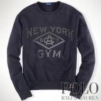 ポロラルフローレン : Fleece Graphic Sweatshirt [ス