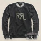 RRL/ダブルアールエル : RRL Sweatshirt [ロゴスウェットシャツ/トレーナー]
