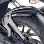 Puig 5887J REAR-FENDER (MATT BLACK) BMW K1300R / K1300S / K1200R / K1200S プーチ リアフェンダー
