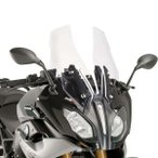 Puig 7617W SCREEN TOURING (CLEAR) BMW R1200RS (15-) プーチ スクリーン カウル