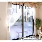 l送料無料l窓飾りシート 92×200cm CL GLC-920720