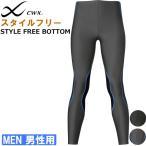 ワコール CW-X メンズ スタイルフリー ロング スポーツタイツ VCO509 タイツ メンズ 男性用 1メ-2運