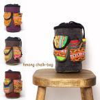 モン族・チョークバッグ/ショルダーバッグ【エスニック アジアン 山岳民族 ファッション 刺繍 メンズ レディース】