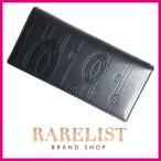 ショッピングカルティエ カルティエ Cartier 長財布 2つ折り 二つ折り 新作 ブラック シルバー カーフスキン パシャ マトリックス PASHA MATRIX