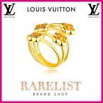ブランド専門店 ヴィトン LOUIS VUITTON リング 指輪