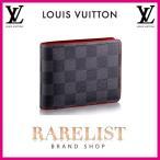 ショッピングVUITTON ルイヴィトン LOUIS VUITTON 財布 小財布 2つ折り 二つ折り 新作 限定 ダミエグラフィット ブラック グレー ボルドー ダミエ ロゴ