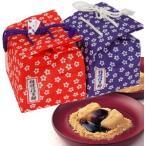 山梨の代表銘菓-桔梗信玄餅6個入-送料400円【山梨銘菓】